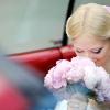 Весільні тренди-2014: букет нареченої - фото