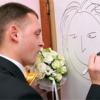 Весільний викуп: як викупити наречену? Ідеї   та поради