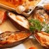 Таблиця калорійності риби і морепродуктів