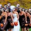 Тематика весілля: який стиль торжества краще вибрати