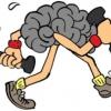 Вправи для мозку: ранкова мозкова зарядка і принципи нейробікі
