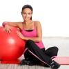Вправи на всі групи м`язів для дівчат