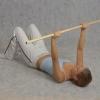 Вправи з гімнастичною палицею для красивої і стрункої фігури