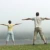 Ранкова гімнастика від аніти луценко: 10 хвилин, які врятують вас і від болю в спині, і від зайвої ваги