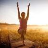 Ранкова йога: паличка-виручалочка для тих, кому складно прокидатися вранці