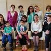 """У active moms club завершилася психологічна сесія """"пізнай себе і свою дитину"""""""