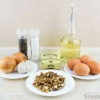 Угорський яєчний паштет - покроковий рецепт - фото