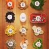 Вітаміни для печінки - дбайлива і ефективна допомога і захист для природного «фільтра» організму
