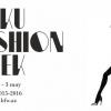 Другий baku fashion week повний сюрпризів