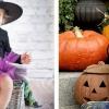 Забавні і прикольні костюми на дитячий хеллоуїн