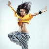 Зумба фітнес: як весело схуднути